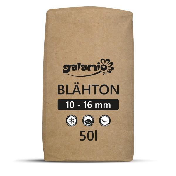 SBA50 Blähton Substrat 10 - 16 mm