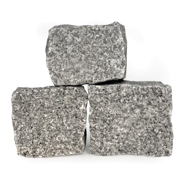 GPG Pflasterstein Granit 15/17 3 Steine