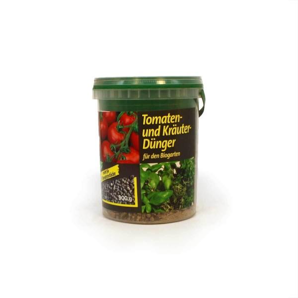 Tomaten- und Kräuterdünger